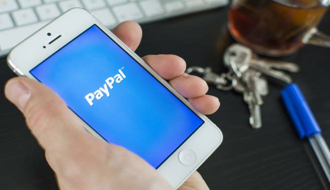 How to Send Money through PayPal?