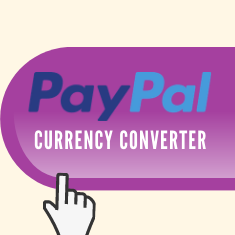 convert paypal currency