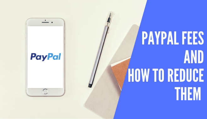 how to reduce paypal fees
